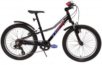 Велосипед подростковый женский Trek PRECALIBER 7SP 20
