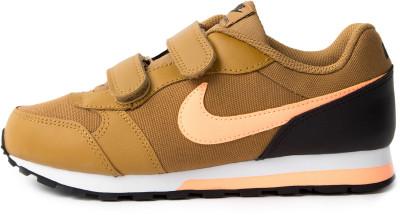 Кроссовки для мальчиков Nike Md Runner 2, размер 31