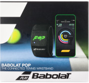 Теннис-треккер Babolat Connected wristband POP