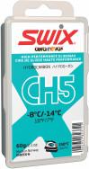 Мазь скольжения Swix CH5X Turquoise, -8C/-14C