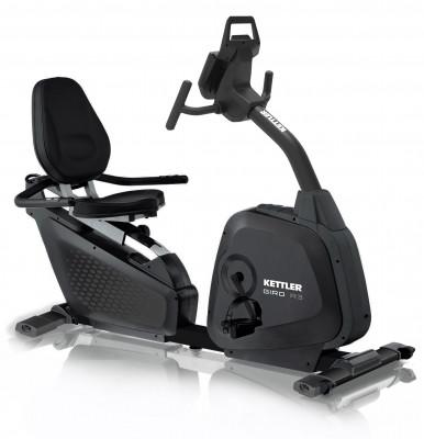 Kettler 7689-370 Giro R3Велотренажеры<br>Новый горизонтальный тренажер kettler giro r3 с удобной посадкой и эргономичным сиденьем - отличный выбор для домашних тренировок.