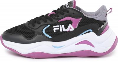 Кроссовки женские Fila Shade, размер 35