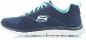 Кроссовки женские Skechers Flex Appeal Simply Sweet
