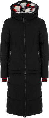 Куртка утепленная женская Luhta Ebbo, размер 50