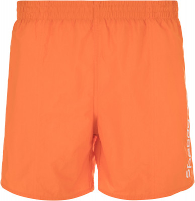 Шорты плавательные мужские Speedo Scope 16, размер 46-48Плавки, шорты плавательные<br>Мужские плавательные шорты speedo - отличный выбор для занятий в бассейне.