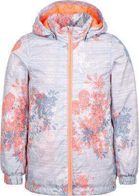 Куртка утепленная для девочек LASSIE Veela, размер 134 фото