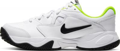 Кроссовки детские Nike Court Lite 2, размер 36,5