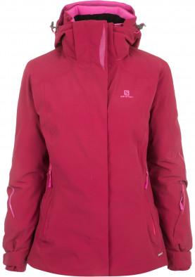 Куртка утепленная женская Salomon Brilliant