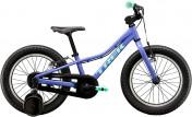 Велосипед для девочек Trek Precaliber 16 Girls 16