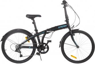 Велосипед складной Stern Compact 24