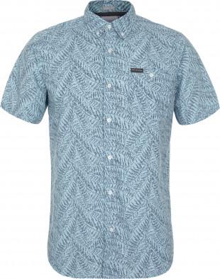 Рубашка с коротким рукавом мужская Columbia Brentyn Trail