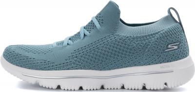 Кроссовки женские Skechers Go Walk Evolution Ultra-Fable, размер 37,5Кроссовки <br>Технологичная обувь в спортивном стиле от skechers, разработанная специально для ходьбы.