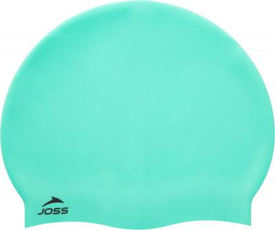 Шапочка для плавания JossШапочки для плавания<br>Практичная силиконовая шапочка для плавания от joss станет отличным выбором для занятий в бассейне. Модель хорошо тянется, водонепроницаема и устойчива к износу.