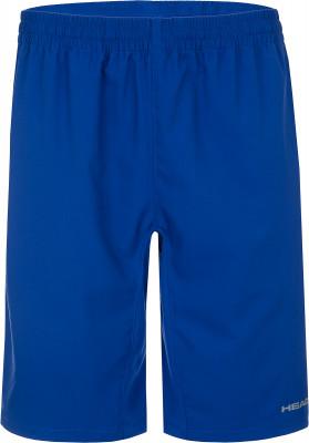 Шорты мужские Head Club, размер 46Шорты<br>Мужские теннисные шорты от head для максимального комфорта на корте.
