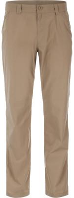 Брюки мужские Columbia Washed OutЛегкие мужские брюки классического кроя - это незаменимая вещь в путешествиях, намеченных на теплое время года.<br>Пол: Мужской; Возраст: Взрослые; Вид спорта: Путешествие; Водоотталкивающая пропитка: Нет; Длина по внутреннему шву: 81 см; Силуэт брюк: Прямой; Светоотражающие элементы: Нет; Дополнительная вентиляция: Нет; Количество карманов: 4; Артикулируемые колени: Нет; Материал верха: 100 % хлопок; Производитель: Columbia; Артикул производителя: 16577412653430; Страна производства: Индия; Размер RU: 46-34;