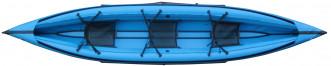 Байдарка каркасно-надувная Тритон Онега 3