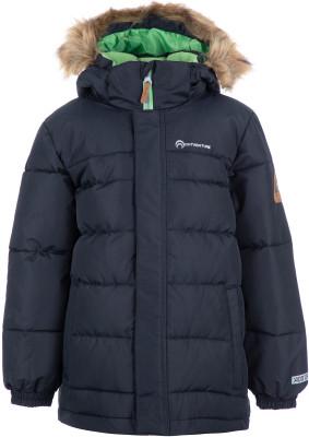 Куртка пуховая для мальчиков Outventure, размер 116