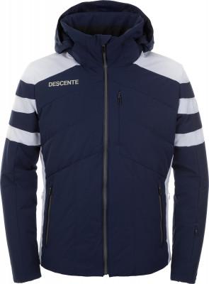 Куртка утепленная мужская Descente Zidane, размер 54