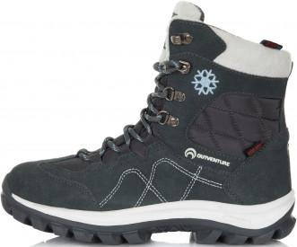 Ботинки утепленные женские Outventure Snowflake