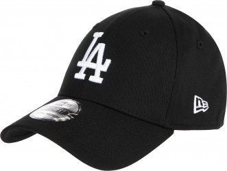 Бейсболка New Era League Essential 39Thirty Los Angeles Dodgers
