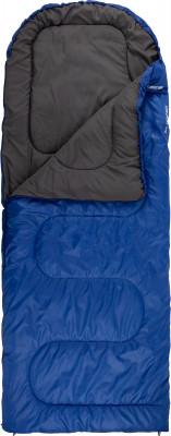 Outventure Toronto T +10Спальные мешки<br>Удобный кемпинговый спальник-одеяло outventure станет отличным вариантом для отдыха на природе. Модель рекомендована для использования при температуре от 20 до 10 с.