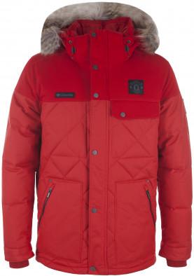 Куртка пуховая мужская Columbia Barlow Pass 550 TurboDown