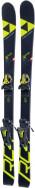 Горные лыжи детские Fischer RC4 Race Jr (100-120) + FJ4 AC Brake 74 [K]