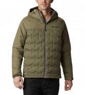 Куртка пуховая мужская Columbia Grand Trek™