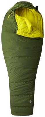 Спальный мешок для походов Mountain Hardwear Lamina Z Flame - RegПревосходный трехсезонный спальник - идеальный вариант для прохладных ночей. Нижняя температура комфорта составляет -6 c.<br>Назначение: Трехсезонный; Нижняя температура комфорта: -6; Товарная подгруппа: Коконы; Вес, кг: 1,2; Сторона состегивания: Левая, правая; Наличие карманов: Есть; Температура экстрима: -23; Ширина: 80 см; Размер: 183; Защита молнии: Есть; Материал верха: Нейлон; Материал подкладки: Полиэстер; Наполнитель: Полиэстер; Размер в сложенном виде (дл. х шир. х выс), см: 18 x 39; Вид спорта: Походы; Технологии: Lamina, THERMAL.Q; Производитель: Mountain Hardwear; Артикул производителя: 1568331396; Срок гарантии: 2 года; Страна производства: Китай; Размер RU: 183;