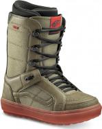 Сноубордические ботинки Vans Hi-Standard Og