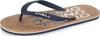 Шлепанцы мужские O'Neill Fm Profile, размер 42