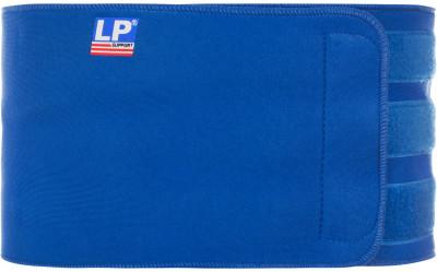 Суппорт поясницы двусторонний LP 711AДвусторонний пояс для поддержки поясницы и брюшного пресса.<br>Материалы: 75 % неопрен класса А, 25 % эластичный нейлон; Производитель: LP Support; Артикул производителя: LPP711A; Срок гарантии: 2 года; Страна производства: Тайвань; Размер RU: Без размера;