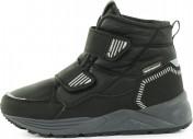Ботинки утепленные для мальчиков Demix Puff