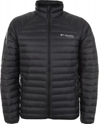 Куртка пуховая мужская Columbia Alpha Trail, размер 46