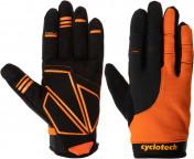 Перчатки велосипедные Cyclotech Nitro