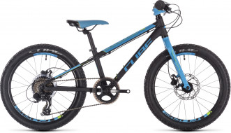 Велосипед детский CUBE ACID 200 Disc