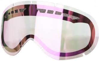 Линза для маски Dragon DX RPL LENS - Lumalens Pink Ion