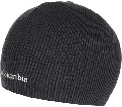 Шапка Columbia Whirlibird WatchПрактичная шапка от columbia - удачный вариант для поездок. Модель выполнена из мягкой и приятной на ощупь акриловой пряжи.<br>Пол: Мужской; Возраст: Взрослые; Вид спорта: Путешествие; Материал верха: 100 % акрил; Производитель: Columbia; Артикул производителя: 1185181014O/S; Страна производства: Тайвань; Размер RU: Без размера;