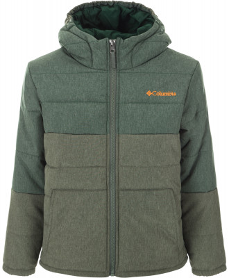 Купить со скидкой Куртка утепленная для мальчиков Columbia Puffect, размер 137-147