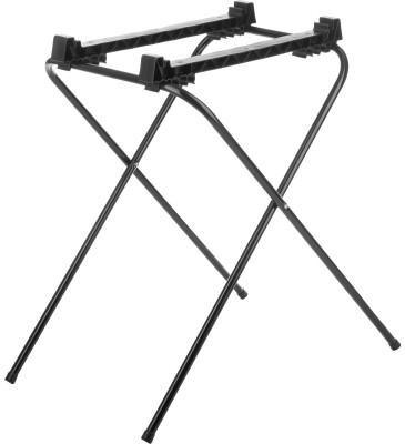 Подставка для игр раскладная StigaРаскладная подставка stiga позволяет играть в настольный хоккей или футбол с максимальным удобством.<br>Размеры (дл х шир х выс), см: 95,5 х 50,2 х 4,6; Вес, кг: 2,45; Состав: 95 % сталь, 5 % пластик; Вид спорта: Настольный хоккей; Производитель: Stiga; Артикул производителя: 71-1938-02; Срок гарантии: 1 год; Страна производства: Литва; Размер RU: Без размера;
