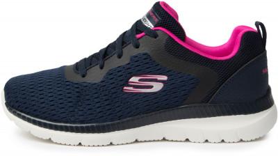 Кроссовки женские Skechers Bountiful Quick Path, размер 36