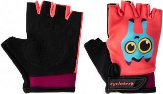 Перчатки велосипедные детские Cyclotech SUMMER