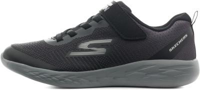 Кроссовки для мальчиков Skechers Go Run 600-Farrox, размер 33