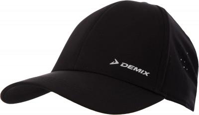 Бейсболка мужская DemixБейсболки<br>Удобная и практичная бейсболка demix подойдет для тренировок на свежем воздухе. Перфорация обеспечивает оптимальную вентиляцию.