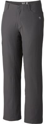 Брюки утепленные мужские Mountain Hardwear YumalinoУтепленные мужские брюки помогут сохранить комфорт во время длительного пребывания на свежем воздухе во время похода.<br>Пол: Мужской; Возраст: Взрослые; Вид спорта: Походы; Температурный режим: До -5; Силуэт брюк: Прямой; Количество карманов: 4; Материал верха: 88% нейлон, 12% эластан; Материал подкладки: 100% полиэстер; Производитель: Mountain Hardwear; Артикул производителя: OM57820153632; Страна производства: Вьетнам; Размер RU: 52-32;