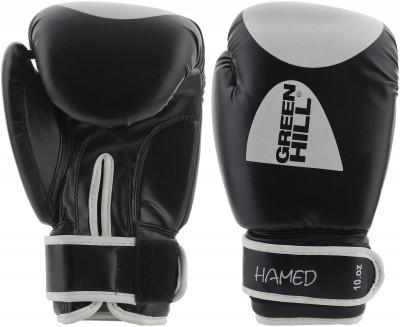 Перчатки боксерские Green Hill Hamed, размер 12 oz