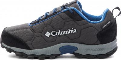 Ботинки утепленные для мальчиков Columbia Youth Firecamp Sledder 3, размер 33