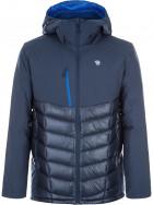 Куртка пуховая мужская Mountain Hardwear Supercharger