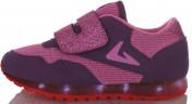 Кроссовки для девочек Demix Fru L