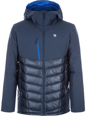 Купить со скидкой Куртка пуховая мужская Mountain Hardwear Supercharger, размер 52